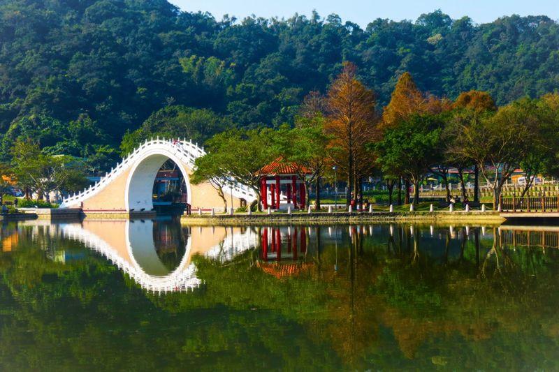 大湖公園(內湖區)