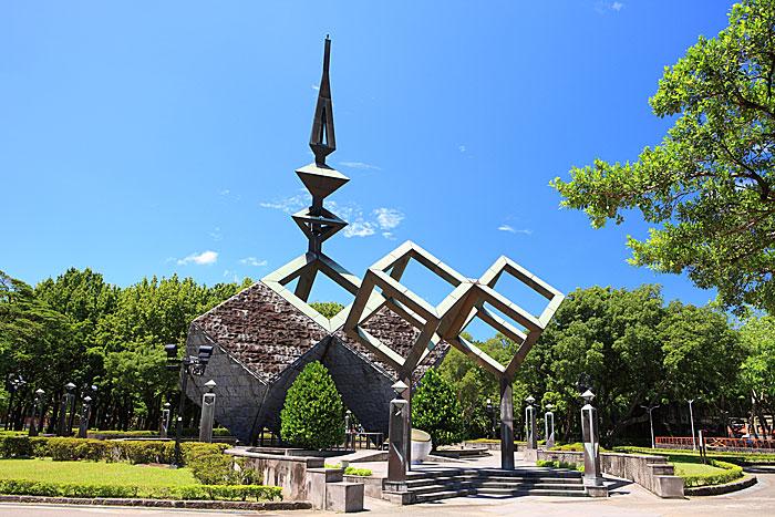 二二八和平公園 台灣博物館