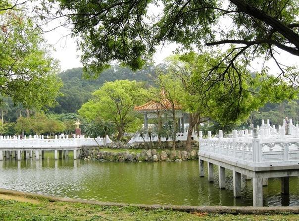 碧湖公園(內湖區)