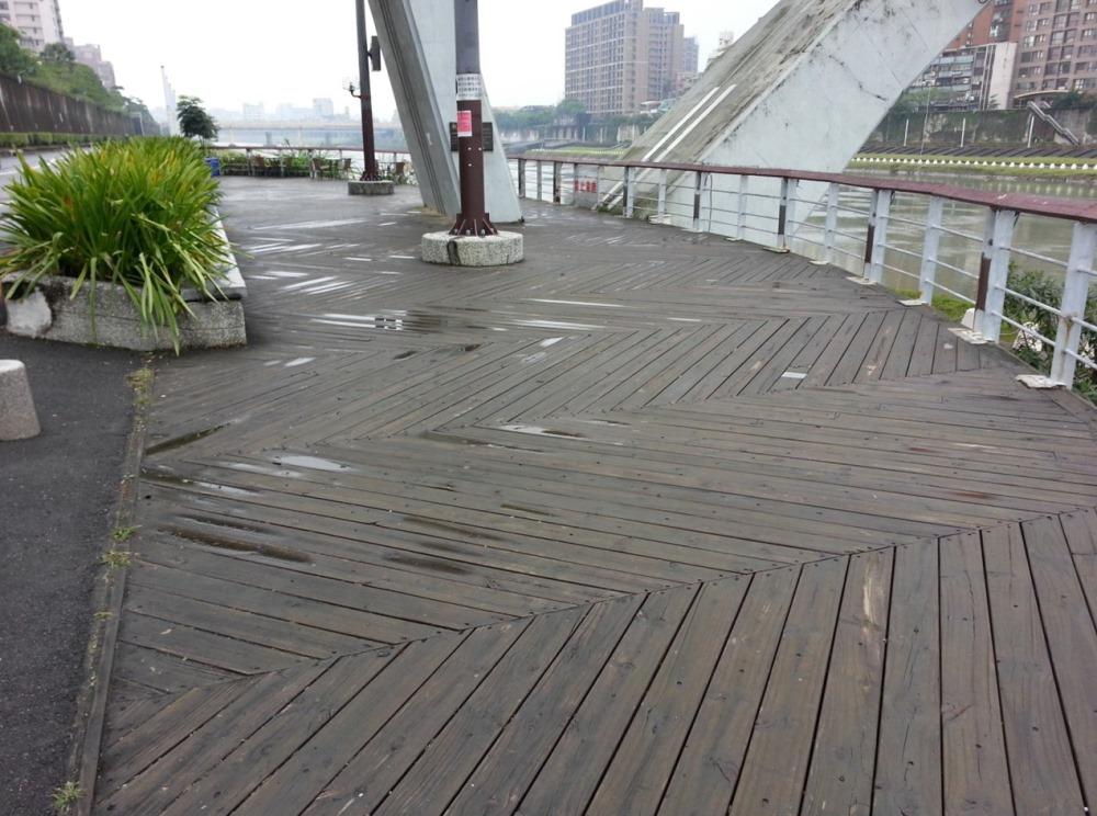 成美右岸河濱公園